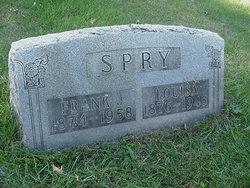Frank J Spry