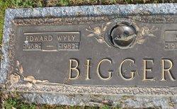 Edward Wyly Bigger
