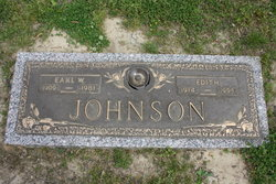 Earl W Johnson