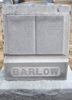 Mary <I>Daw</I> Barlow