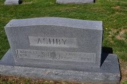 Barnett Whitfield Ashby