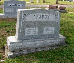 Harry Joshua McAboy