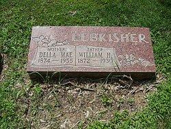 William H Lebkisher