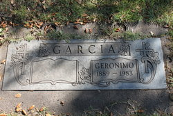 Geronimo Garcia