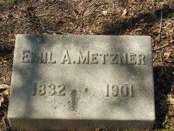 Emil A. Metzner