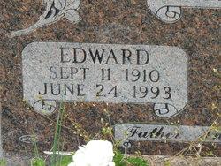 Edward Alewine