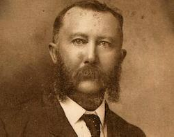Edgar J. Watson