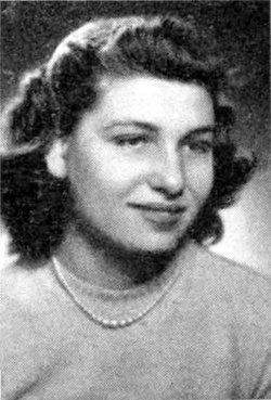 Mary L <I>Venditti</I> Schooler