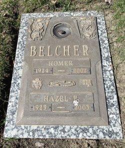 Homer Belcher