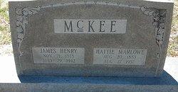 James Henry McKee
