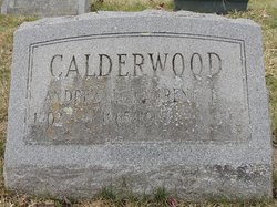 Andrew Lawrence Calderwood
