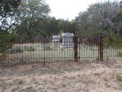 Montgomery Family Cemetery