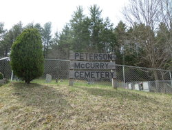 Peterson-McCurry Cemetery