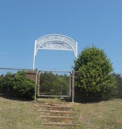 Hailey-Richey Cemetery