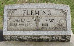 David Engle Fleming