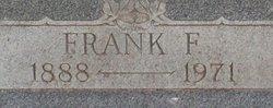 Frank F. Collins