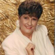 Margaret <I>Branscum</I> Robinson
