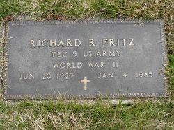 Richard R. Fritz