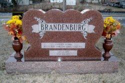 Virginia <I>Hawkins</I> Brandenburg