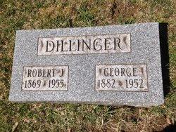 Robert J. Dillinger