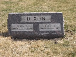 Mary Ellen <I>Shivie</I> Dixon