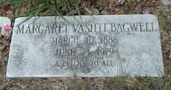Margaret Vashti Bagwell