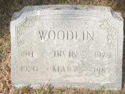 Mary Woodlin