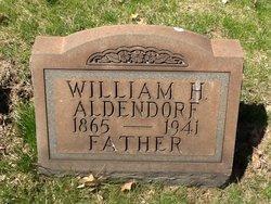 William Henry Aldendorf