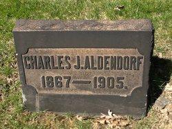 Charles J Aldendorf