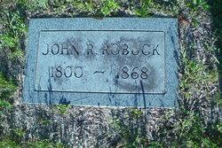 John R. Robuck