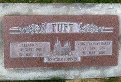 Leland Tuft