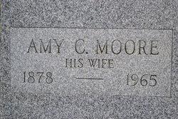 Amy Christena <I>Moore</I> Stewart