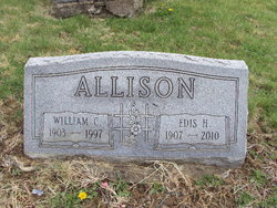 Edis A <I>Hennen</I> Allison