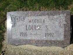 Louise Selma <I>Howard</I> Graham