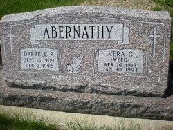 Darrell R. Abernathy