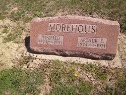 Winifred <I>Sherman</I> Morehous