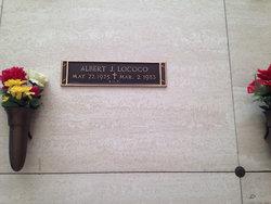 Albert J. Lococo