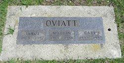 LeRoy Scott Oviatt