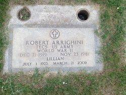 Robert Arrighini