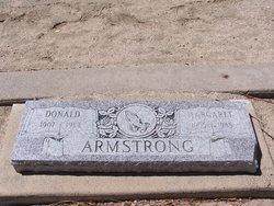 Donald Edward Armstrong