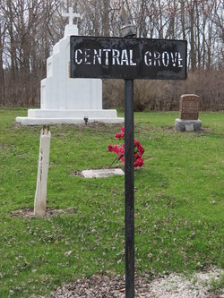 Central Grove African American Methodist Cemetery