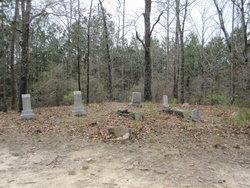 Weatherly Cemetery