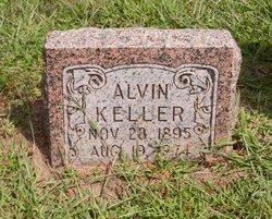 Alvin Mike Keller