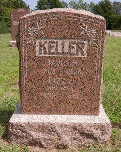 David H Keller