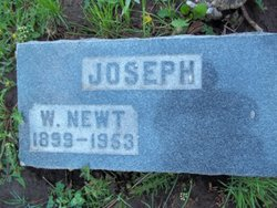 "Walter ""Newt"" Joseph"