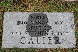 Nancy Lochrea <I>Thompson</I> Galier