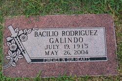 Bacilio Rodriguez Galindo