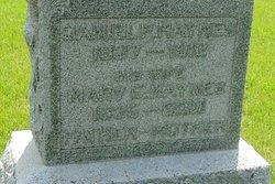 Mary E <I>Emery</I> Haynes