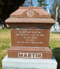 Arthur W. Martin