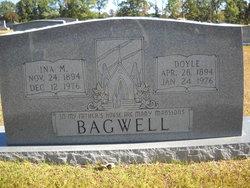James Doyle Bagwell
